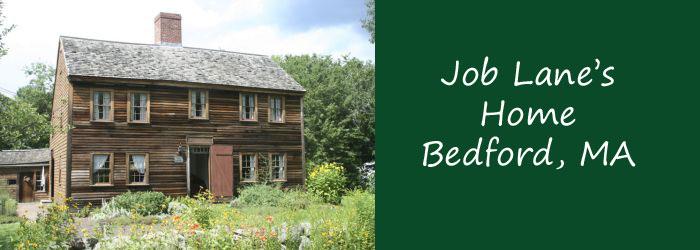Job Lane House