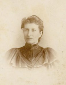 Emily (Emma) Sears (1856-1932)